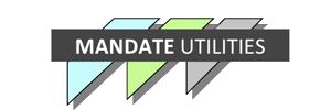 Mandate Utilities Logo